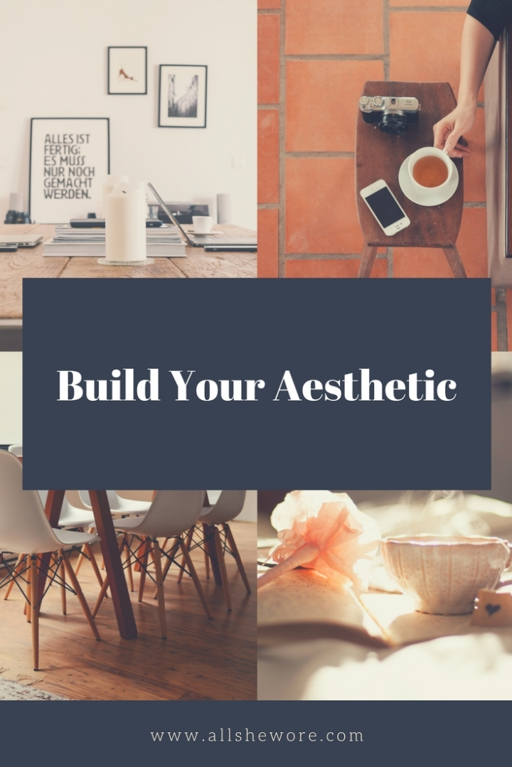 Build Your Instagram Aesthetic