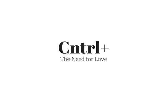 Cntrl+